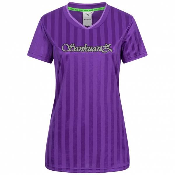 PUMA x SANKUANZ Dames Shirt 578622-78