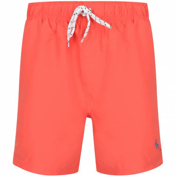 Sth. Shore Graysen Men Swim Shorts 1S12382C Emberglow Orange