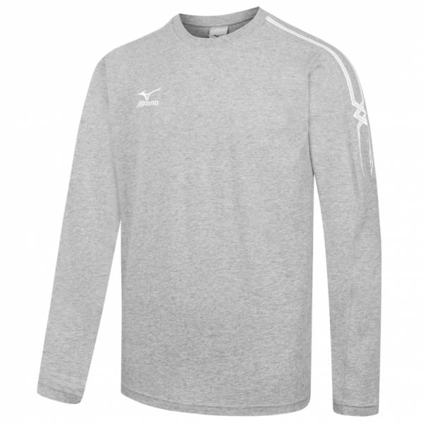 Mizuno Pro Team Trainings Volleyball Langarm Shirt 60SP150-05