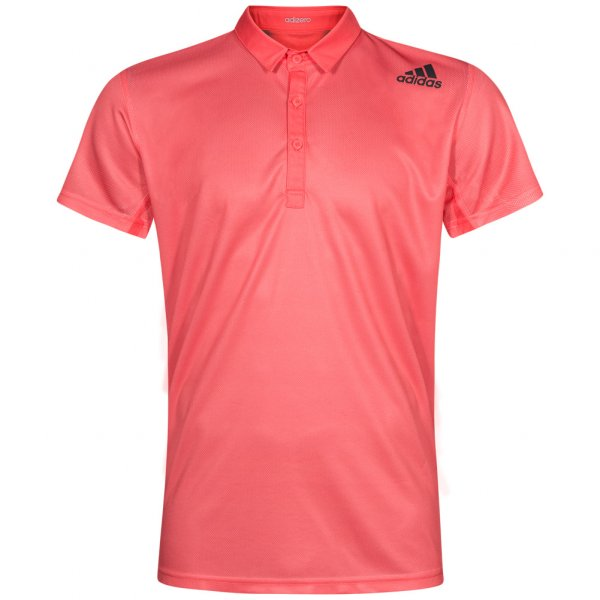 adidas adiZero Tennis Polo-Shirt Herren S09305