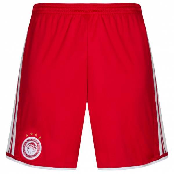 Olympiakos Piräus adidas Herren Heim Shorts AO3141