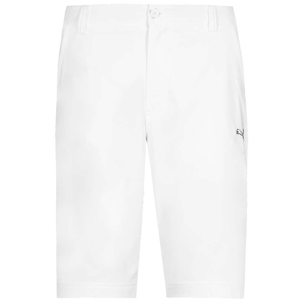 cf398cb82693 PUMA Herren Golf Tech Bermuda Short 558968-09   SportSpar