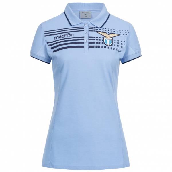 SS Lazio macron Mujer Polo 58062066