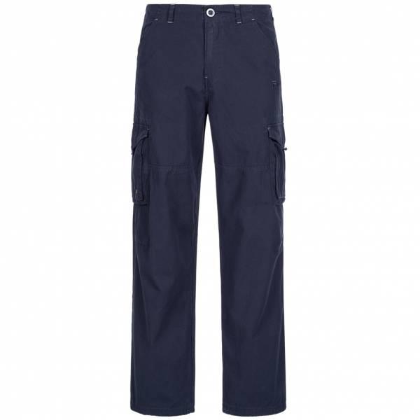 FILA Uomo Cargo Pantalone U90093 410