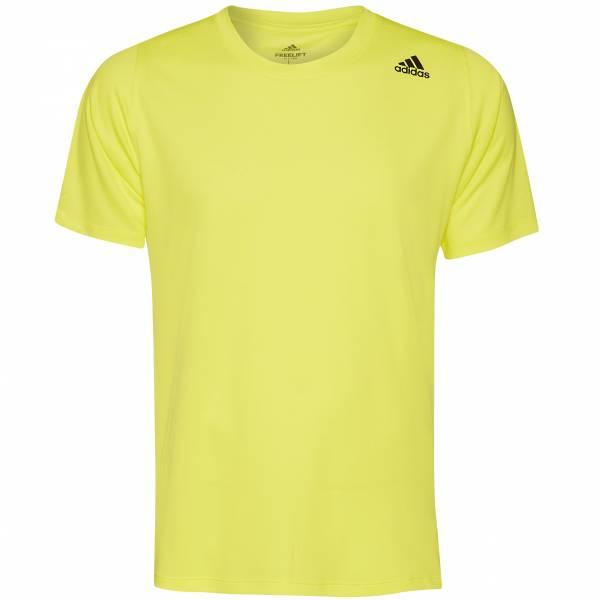 adidas FreeLift Sport Fitted 3 Stripes Herren Shirt FL4638