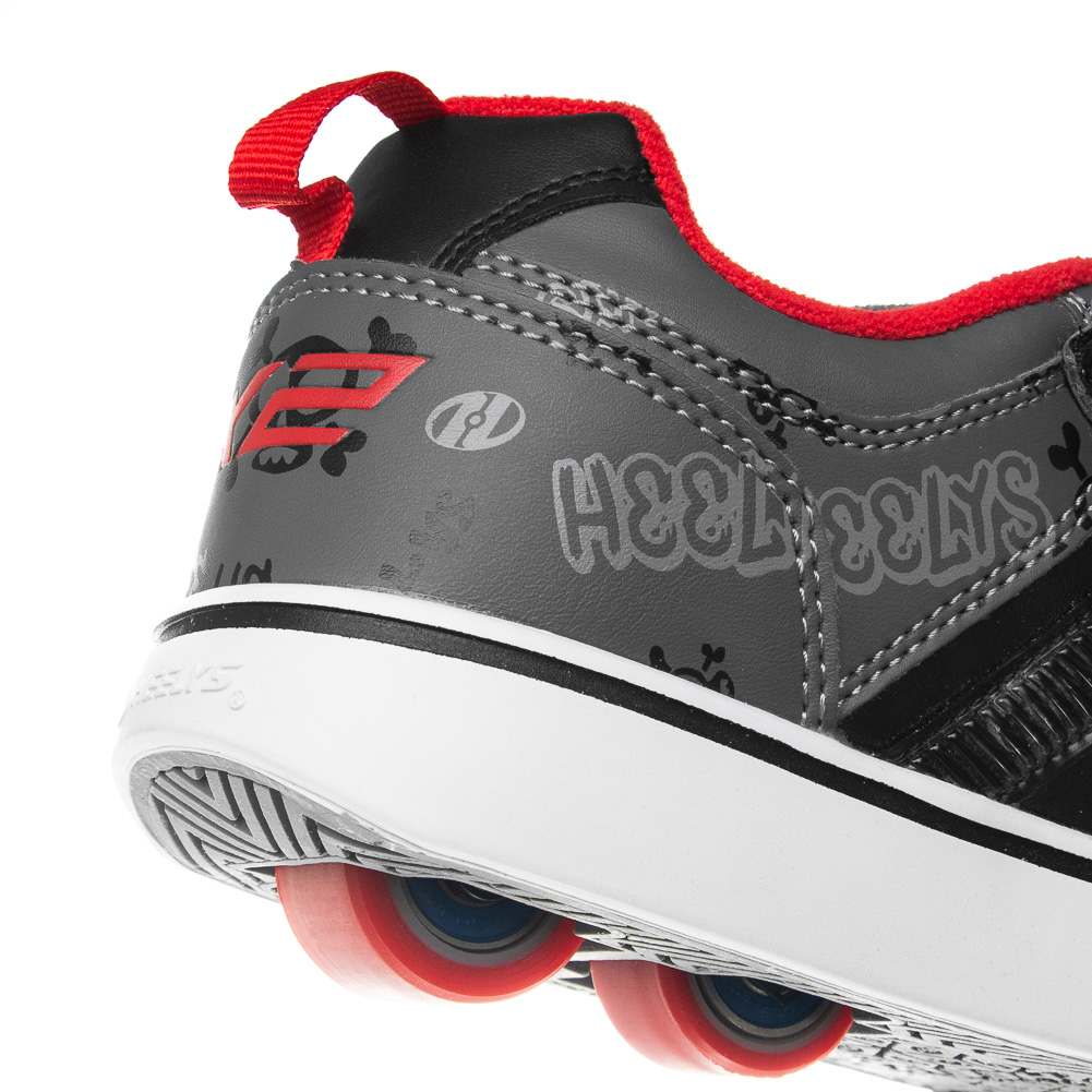 HEELYS X2 Bolt Lighted Kinder Schuhe mit Rollen 770795