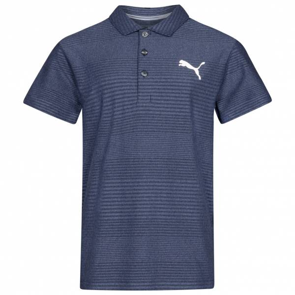 PUMA Pounce Aston Kinder Golf Polo-Shirt 576028-03