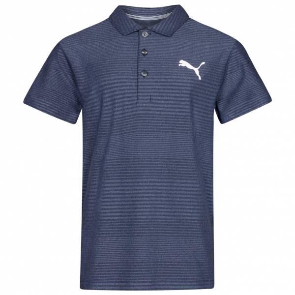 Dziecięca golfowa koszulka polo PUMA Pounce Aston 576028-03