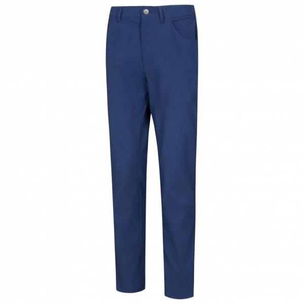 pantaloni slim adidas uomo