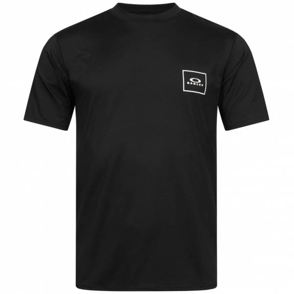 Oakley Relax Herren Sport Shirt 482306AU-01K
