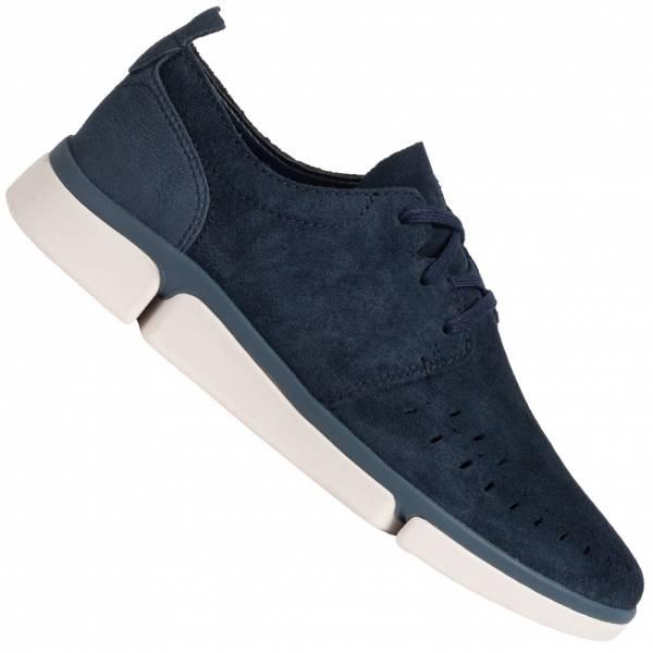 Clarks Trigenic Verve Boss Casual Hommes Chaussures en cuir 261480657