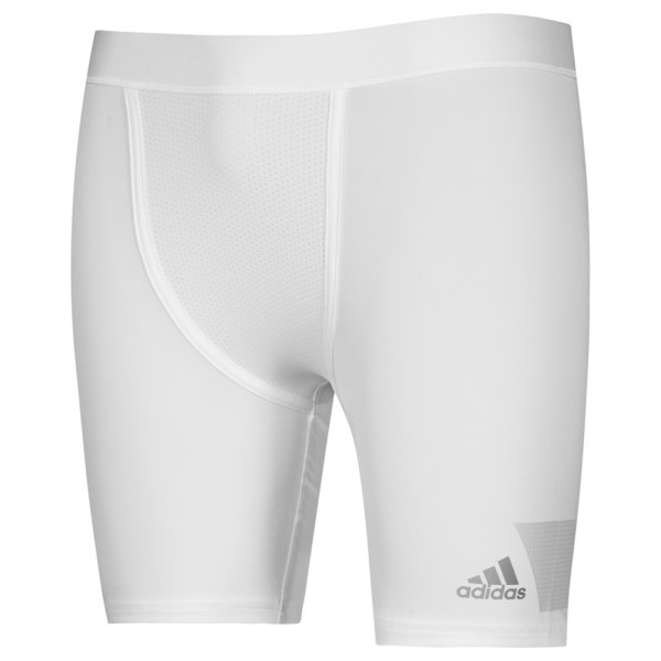 adidas TechFit ClimaCool Compression Shorts ST 7 Inch Tights D82796