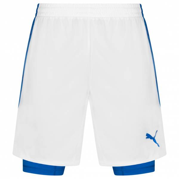 PUMA V-Konstrukt Herren Shorts mit Tight 700597-31