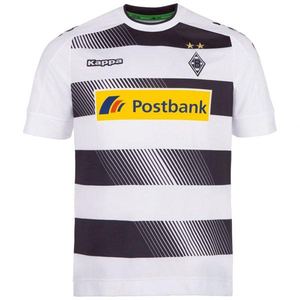 Borussia Mönchengladbach Kappa Heim Trikot 402400