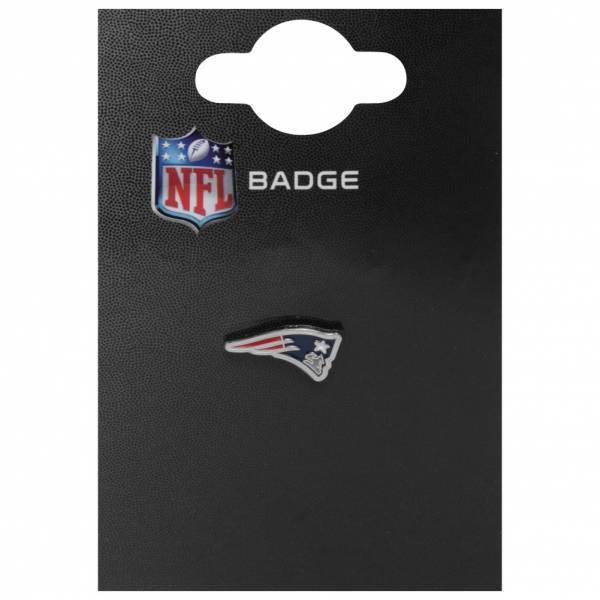 New England Patriots NFL Metall Wappen Pin Anstecker BDNFCRNP