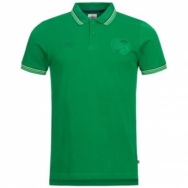 New York Cosmos Umbro Herren Pique Polo-Shirt 61066U-YYR