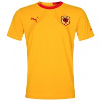 Angola PUMA Herren Trainings Trikot 736926-02