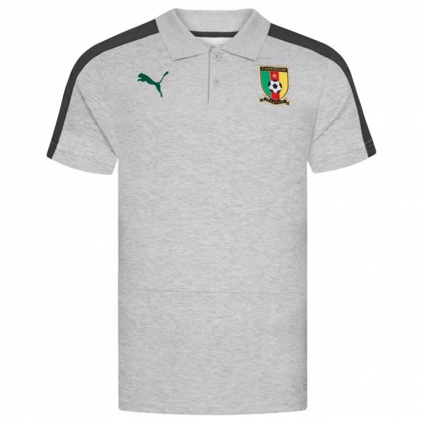 Cameroon PUMA Men Casual Polo Shirt 748505-04