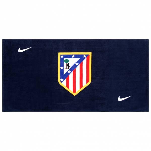 Atletico Madrid Handtuch Nike 100x50 Sportspar