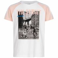 PUMA x Sesamstraße Mädchen T-Shirt 854484-02