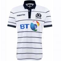 Schottland SRU macron Rugby Herren Auswärts Trikot 58080296