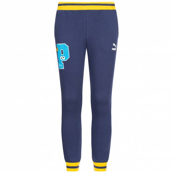 PUMA x Sesame Street Kids Sweat Pants 580356-06