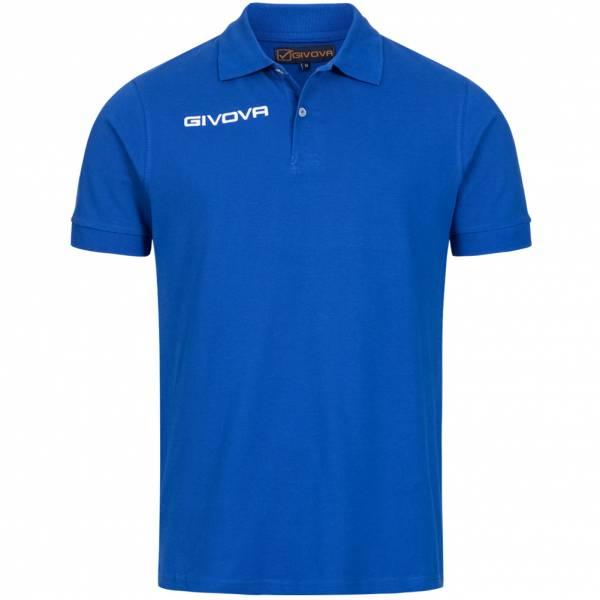 Givova Summer Herren Polo-Shirt MA005-0002