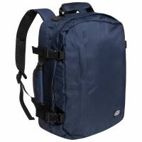 Dickies Bomont Holdall 20l Backpack DK843017NV0