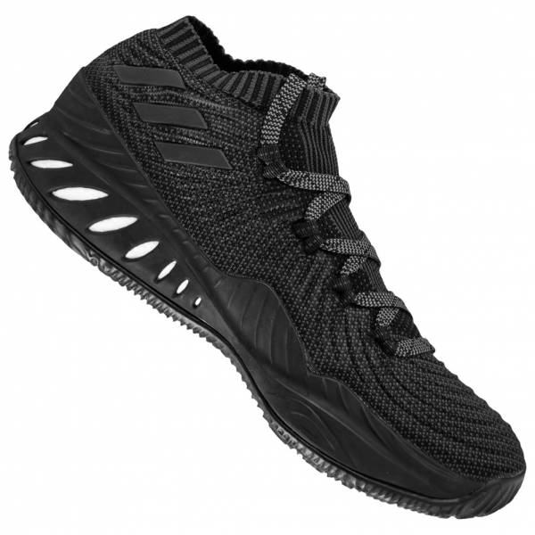 detailed look 06ee5 07b3a Chaussures de basketball adidas Crazy Explosive Primeknit Low Core pour  Homme AC8805 ...
