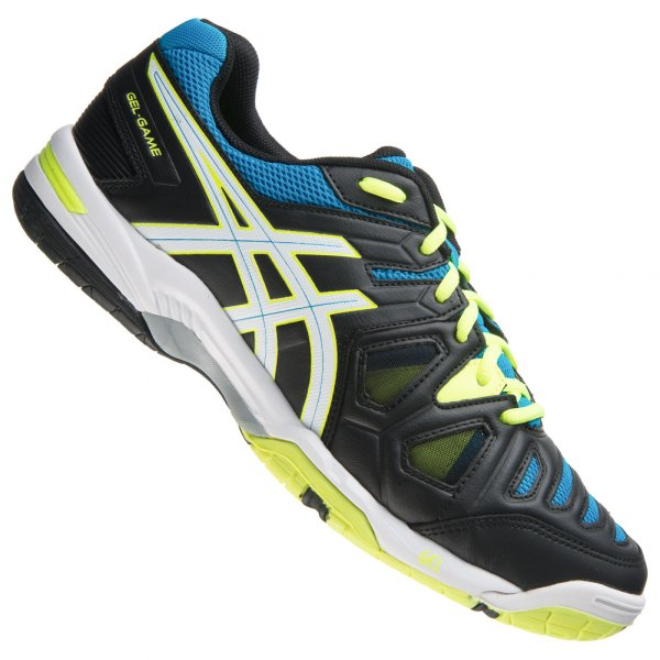 ASICS Gel Game 5 Herren Tennisschuhe E506Y-9901