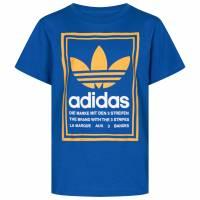 adidas Originals Graphic Kinder T-Shirt GD2825