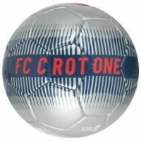 FC Crotone Zeus Mini Fußball