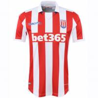 Stoke City F.C. macron Men Home Jersey 58077090