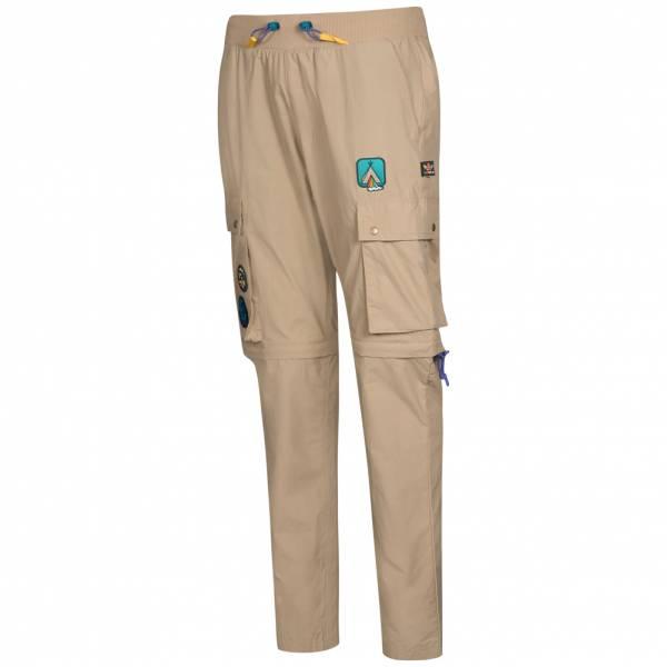 adidas Originals X Pharrell Williams HU H Herren Cargo Pant Hose CE9486