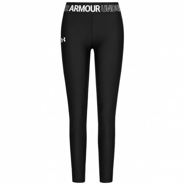 Under Armour HeatGear Mädchen 7/8 Leggings 1305646-001