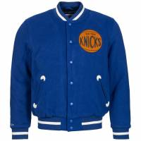 Giacca da college Mitchell & Ness New York Knicks MN-NBA-6362-ANYKIH-NYKNIC-ROY