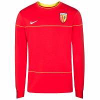 RC Lens Nike Herren Sweatshirt 288970-601