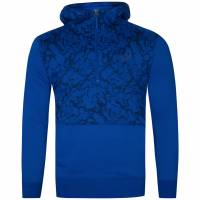 ASICS Half Zip Men's Running Hooded Hoody 130498-8107