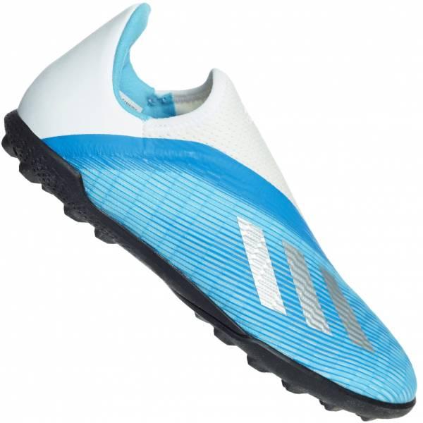 adidas X 19.3 LL TF Kinder Multinocken Fußballschuhe EF9123