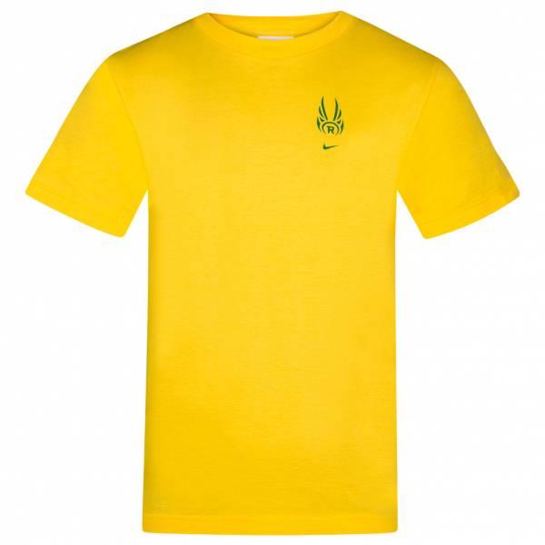 Nike Ronaldo Kinder T-Shirt 669459-703