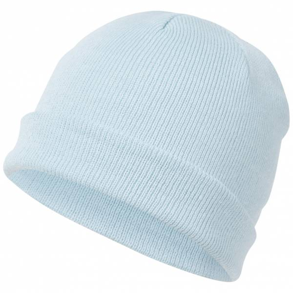 MSTRDS Pastel Cuff Knit Beanie 10263 Ice Blue