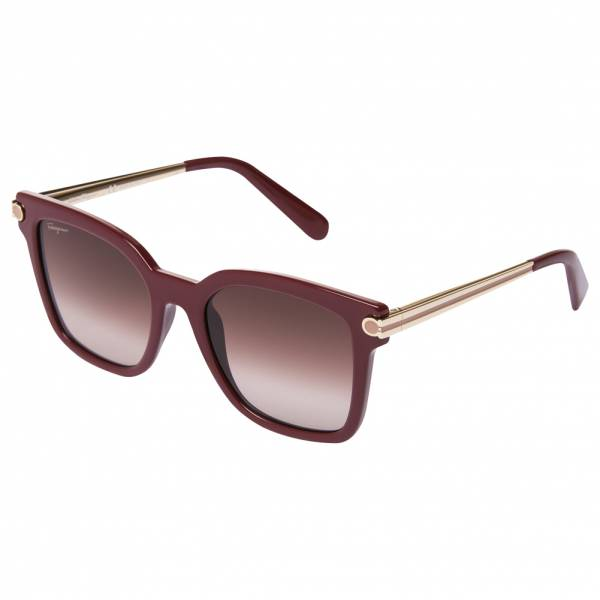 Salvatore Ferragamo Women Sunglasses SF832S-606