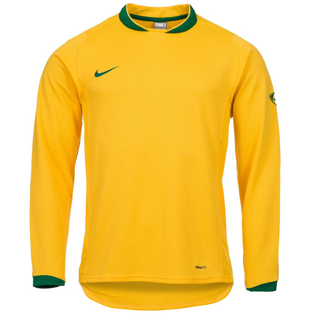 best website 87773 656f3 Nike Park III Jersey Fußball Trikot 119820-705