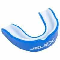 JELEX Safe Trainings Mund Zahnschutz blau