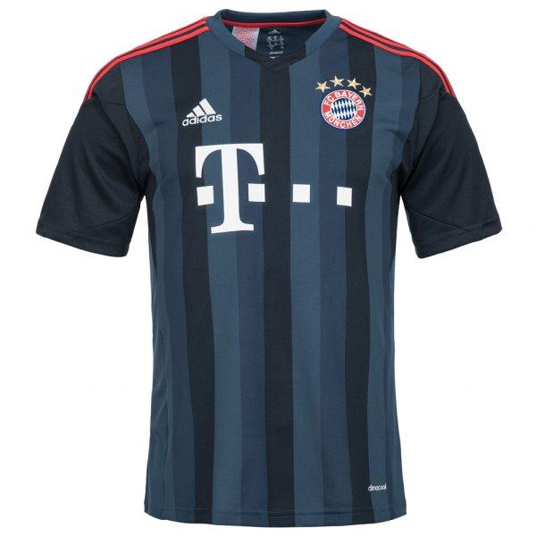 FC Bayern München adidas Kinder 3rd Trikot G92269