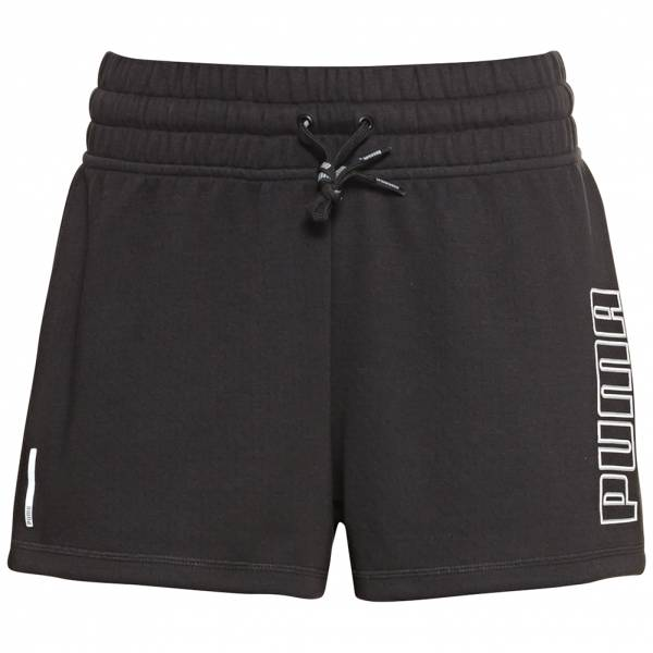 PUMA Feel It Damen Shorts 519255-01