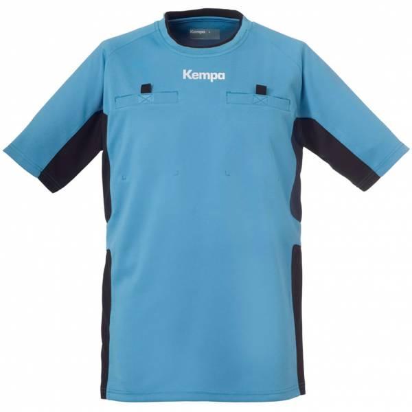 Męska koszulka sędziowska do piłki ręcznej Kempa 200304002