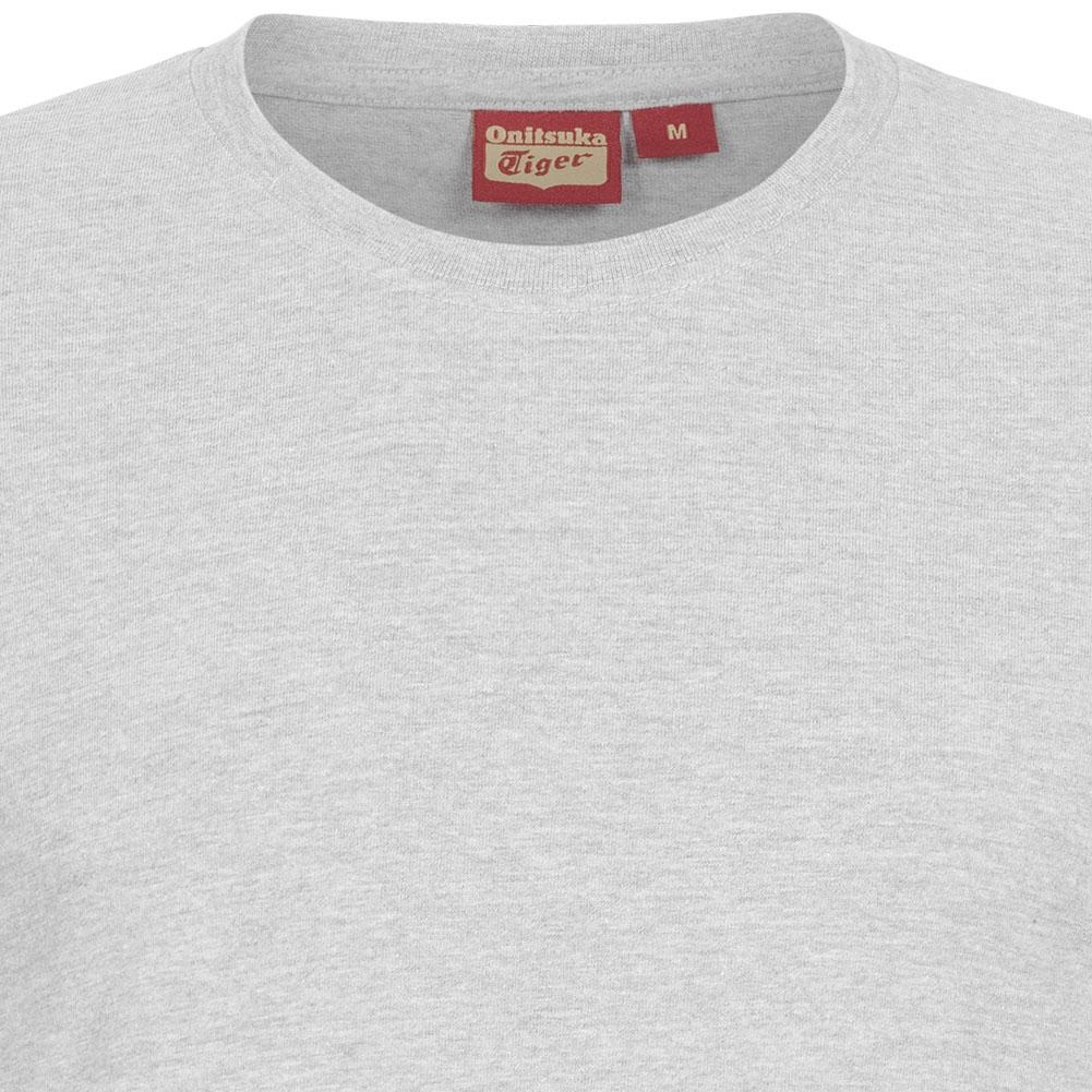 ASICS Onitsuka Tiger Herren T Shirt 126223 0714