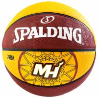 Miami Heat Spalding NBA Team Pallone da basket 3001587012217