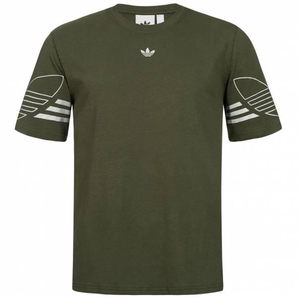 adidas Originals x Stormzy Sport Herren T-Shirt EA2382